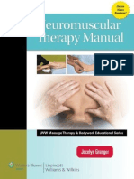 Neuromuscular Therapy Manual - J. Granger (Lippincott, 2011) WW.pdf
