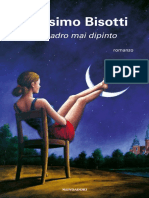 Massimo Bisotti - Il Quadro Mai Dipinto