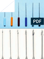 Endo Instruments