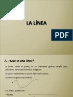 La Línea Resumen Español