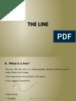The Line Resumen
