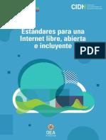 Cidh Internet 2016 Esp