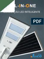Catálogo de Iluminação LED