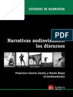 eBook en PDF Narrativas Audiovisuales Los Discursos
