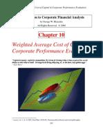 Introduccion al Analisis Financiero