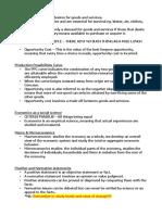 Ecs1501 Study Summary 159885885556653