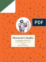 La Historia de Colombia