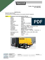 COT - 0002 M200 750 CFM