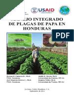 Guia Manejo Integrado de Plagas de Papa en Honduras