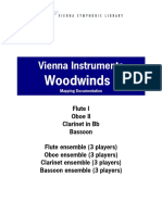VI Woodwinds 1 Manual v2