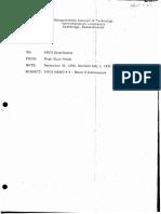 Códigos y Manual de Instrucción de La Computadora Del Apolo