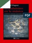 WAGNER, R. - El judaísmo en la música.pdf