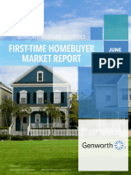 Genworth FTHB Market Report 6.17