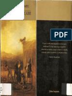 BAUDELAIRE, Charles. Escritos sobre arte.pdf