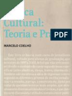 COELHO, Marcelo. Crítica Cultural Teoria e Prática.pdf