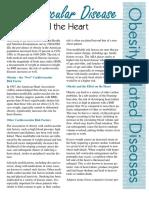 Cardiovascular Disease and the Heart