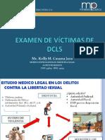 4176 Evaluacion de Victimas de Dcls