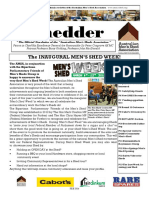 Australian Mens Shed Association Newsletter Feb 2016