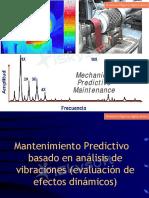 Predictivo Basado en Analisis de Vibraciones