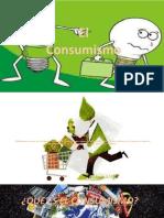 Presentacion Del Consumismo