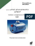 Ultramat Plus Pneumo UFM P