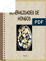 Hongos Formas Clinicas