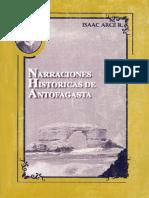 Narraciones Historicas de Antofagasta