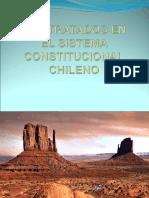 MASTER UNIDAD V TRATADOS y C°