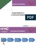 Formacion de Formadores Ppt1