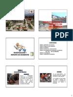 Modulo IV Investigación y Reporte de Incidentes