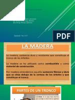 Expocision Madera