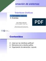 Interfaces Graf i Cas