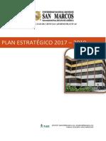 Plan Estrategico FCA 2017 2019