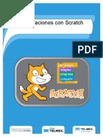 Animaciones Con Scratch