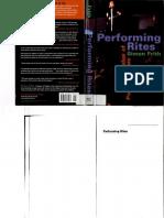 Frith Simon - Performing rites.pdf