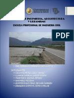 Estudio de La Cuenca de Chicama (Ultimo)
