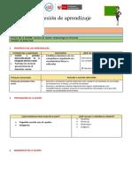TUTORIA modelo de sesion
