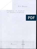 Calcul De Mtr Batiment Pdf