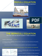 Bernoulli ecuacion