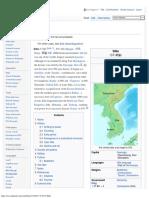 Silla - Wikipedia