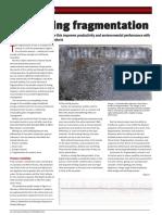 Orica Fragmentation Im