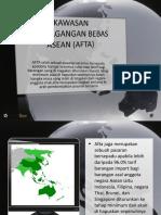 KAWASAN PERDAGANGAN BEBAS ASEAN (AFTA) - VisualBee.pptx