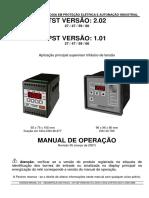 TSTv202 PSTv101 Sem Serial r05