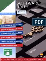 Software Gestion Humana