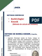 Metodo Burkli-zieger - Krenisk