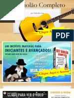 Curso Kit Violão Completo PDF