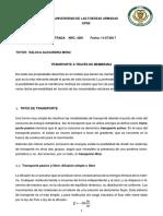 CONSULTA DE TRANSPORTE DE MEMBRANAS ( ACTIVAS Y PASIVAS ).docx