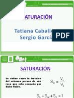 EXPOSICION ANÁLISIS PETROFISICOS - SATURACIÓN.pptx