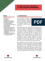 Programación Didáctica 2º EP