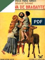Genoveva de Brabante - Christoph Von Schmid